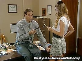 Juli Ashton in Butt Detective