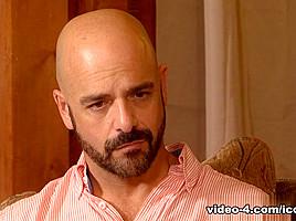 Adam Russo & Tony Salerno in His Daughter's Boyfriend 2 Video