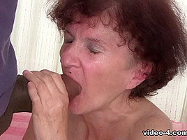 Marcelina & Franco Roccaforte in I Wanna Cum Inside Your Grandma #11 Video