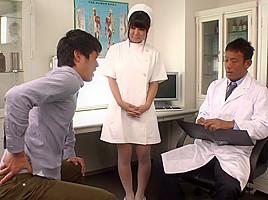 Hottest Japanese whore Yu Shinohara in Fabulous JAV uncensored Shaved scene