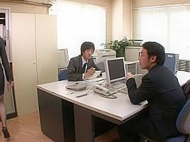 Exotic Japanese girl Aiko Hirose in Horny JAV uncensored Blowjob clip