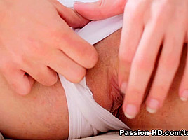 Zoey Kush in Her Favorite Tutor - Passion-HD Video
