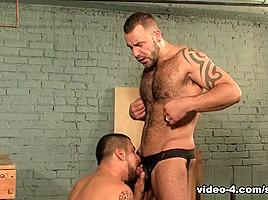 Dominic Sol & Bruno Knight in Fucked Hard, Scene #01
