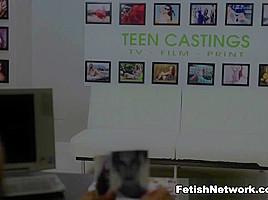Natalia Mendez Video - BrutalCastings