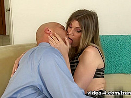 Christian XXX, Angelina Torres in Transsexual Prostitutes #76