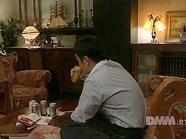 Nanako Mori in Tied Up Wife part 1