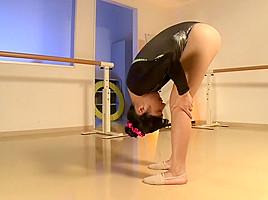 Kana Yume in Flexible BODY Dream Girl part 2.3