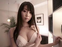 Amazing Japanese girl Aika Yumeno in Crazy JAV censored Fingering, Handjobs clip