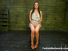 Kylie Rogue #1 Sexual Disgrace Supersized Clit - SexualDisgrace