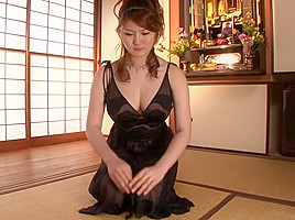 Hottest Japanese Girl Momoka Nishina In Incredible Threesome Jav