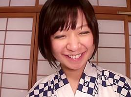 Uta Kohaku, Hibiki Otsuki, Yui Hatano, Tsumugi Serizawa in Bakobako Bus Tour 2013 part 2.4