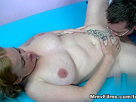 Busty Housewife Loves Riding Cock Video - MmvFilms