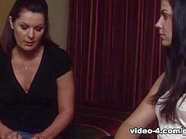 Bobbi Starr & Magdalene St. Michaels in Lesbian Triangles #14, Scene #04