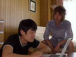 Aoi Aoyama in MILF Wants To Fuck Her Stepson's Friend - MilfsInJapan