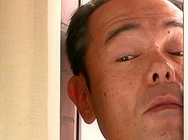 Nanako Mori in Peeping On Nanako - MilfsInJapan