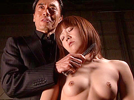 Amazing Japanese whore Haruki Sato, Risa Kasumi, Yuna Shiina in Fabulous natural tits, group sex JAV movie