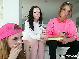 Babysittersclub in The Babysitters Club - TeamSkeet