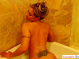 Eva Notty & Preston Parker - TonightsGirlfriend