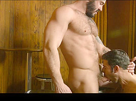 Dario Beck & Jessy Ares in Language Barrier Part 2 - Str8ToGay