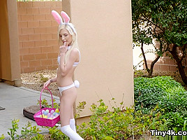 Piper Perri in Fucking Like Bunnies - Tiny4K