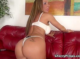 Richelle Ryan Solo - CherryPimps