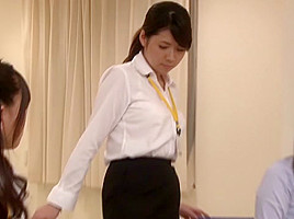 Yuuha Sakai, Rui Himesaki, Mau Morikawa, Ai Wakana in Training in Taking Mens Virginities part 3.1