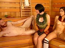 Edging: Orgasm Control & Denial for Maximum Climax