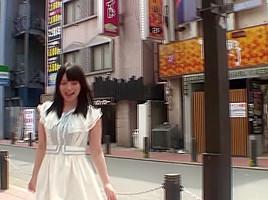 Amazing Japanese chick Ai Uehara in Best couple JAV movie