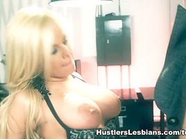Adriana Sephora &  Destiny Dixon in My First Lesbian Experience #1
