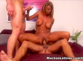 Demi Delia in Huge Boobs Galore #6