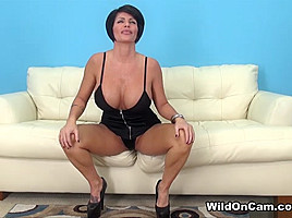 Shay Fox in Shay Fox Live - WildOnCam