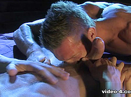 The Woods - Part 1 XXX Video: Trenton Ducati, Tomas Brand