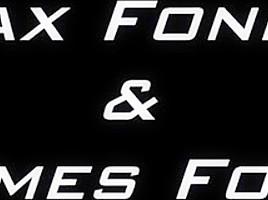 Max Fonda and James Font