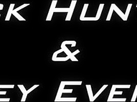 Jack Hunter and Casey Everett