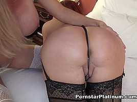 Sexy Vanessa in Experience Is Necessary - PornstarPlatinum