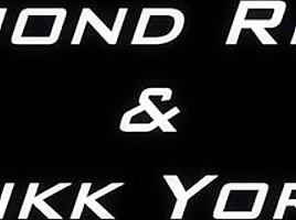Armond Rizzo and Rikk York