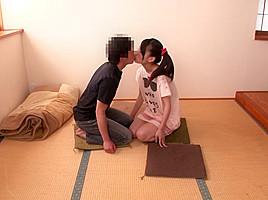Mikako Abe in Mikako Loves To Please - JapansTiniest