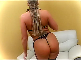 Best pornstar Flower Tucci in horny hairy, anal xxx scene