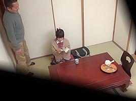 Exotic Japanese girl Airi Satou, Asami Tsuchiya, Haruka Senboshi, Karen Haruki in Horny college, oldie JAV video