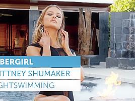 Brittney Shumaker in Nightswimming - PlayboyPlus