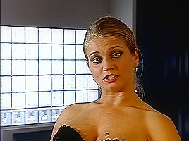 Amazing pornstar Rita Faltoyano in hottest dp, anal xxx clip