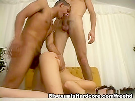 BisexualsHardcore Video: Ana