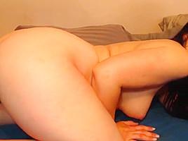 Big Bubble Butt Latina Compilation - Part 2