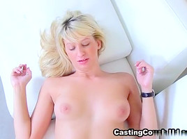 CastingCouch-Hd Episode: Saundra-
