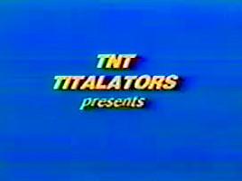 Tit Banging Fever (1990)