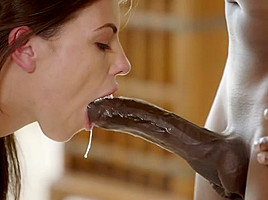 BLACKED Jessa Rhodes NEEDS Some BBC RIGHT NOW