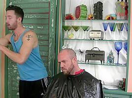 Matt Stevens And Isaac Hardy - ButchDixon