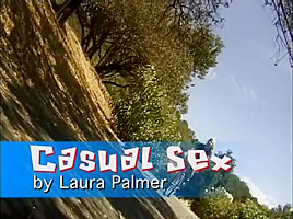 Laura Palmer - Wet Dreams 2
