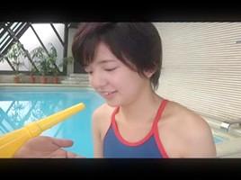 STAR-176 - Japanese Sakura Aida JAV softcore idol turned 18
