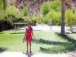 Nia Nacci in Pool Patrol - TwistysHard
